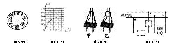 """2014知识点同步物理电学 1.如图所示,抽水机使水管两端保持一定的水压,水压使水管中形成持续的水流;电源使电路两端保持一定的 ,使电路中产生持续的_______,这种思维方法称为""""类比法""""。 2.在如图所示的电路中,合上开关S后,电压表V1的示数为2V,电压表V的示数为6V,电流表A的示数为0."""