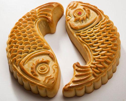 中秋节的来历简单说述-简述各地中秋月饼传说