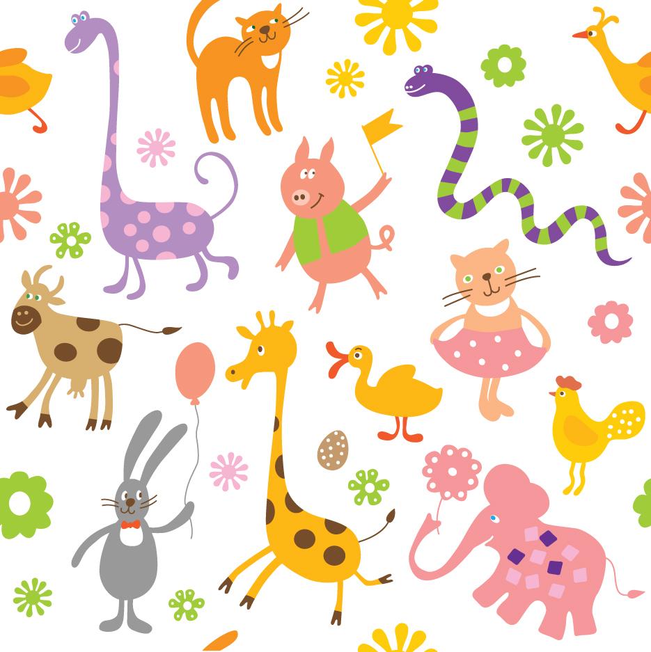 动物图画图片大全