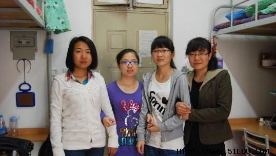 西南财经大学,中国海洋大学和郑州大学四所211重点高校录取为硕士研究图片