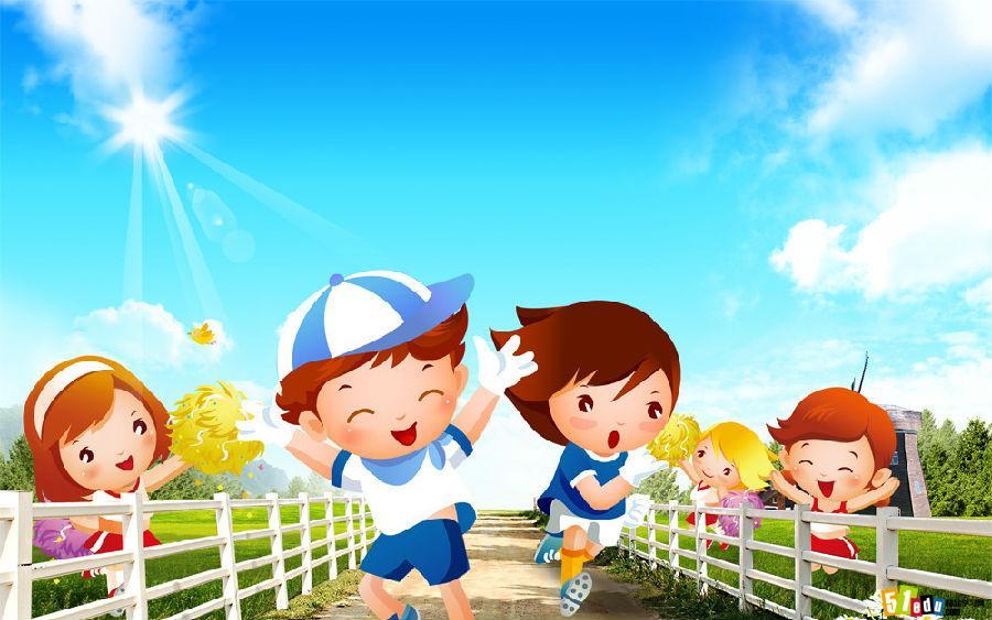 六一儿童节活动海报_策划方案