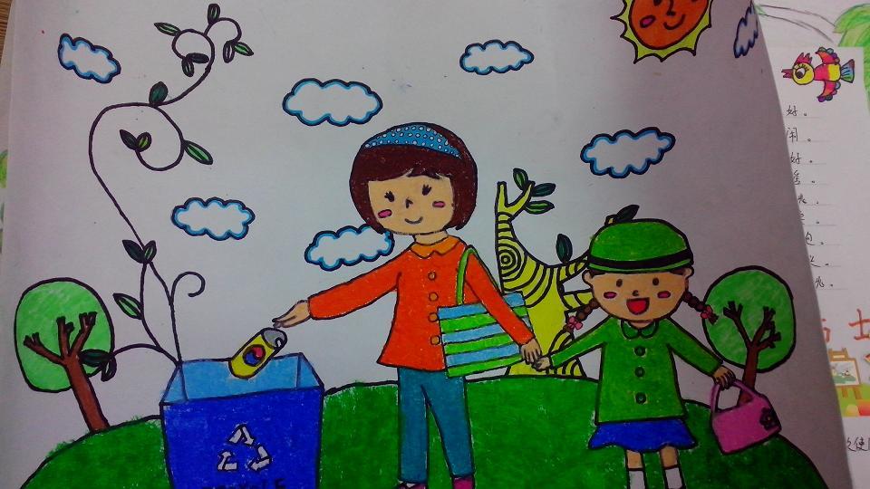 欢迎大家去阅读由小编为大家提供的 关于秋游的画 ...