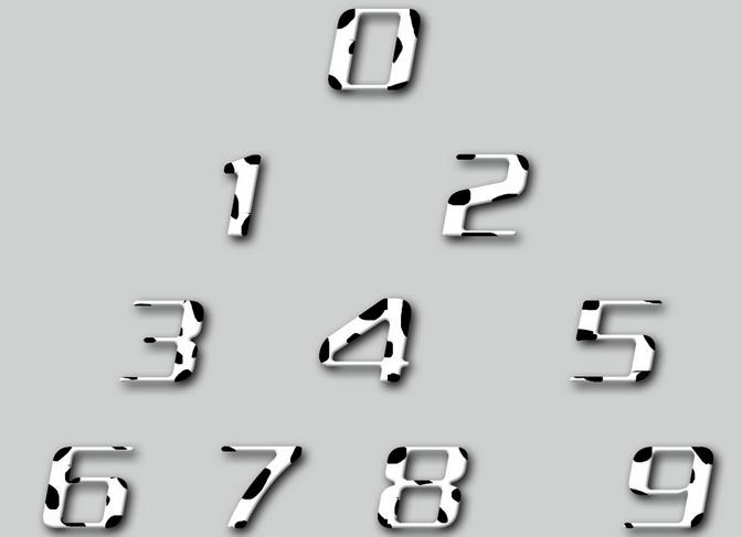 八年级上册数学期中试卷练习题(汇总)