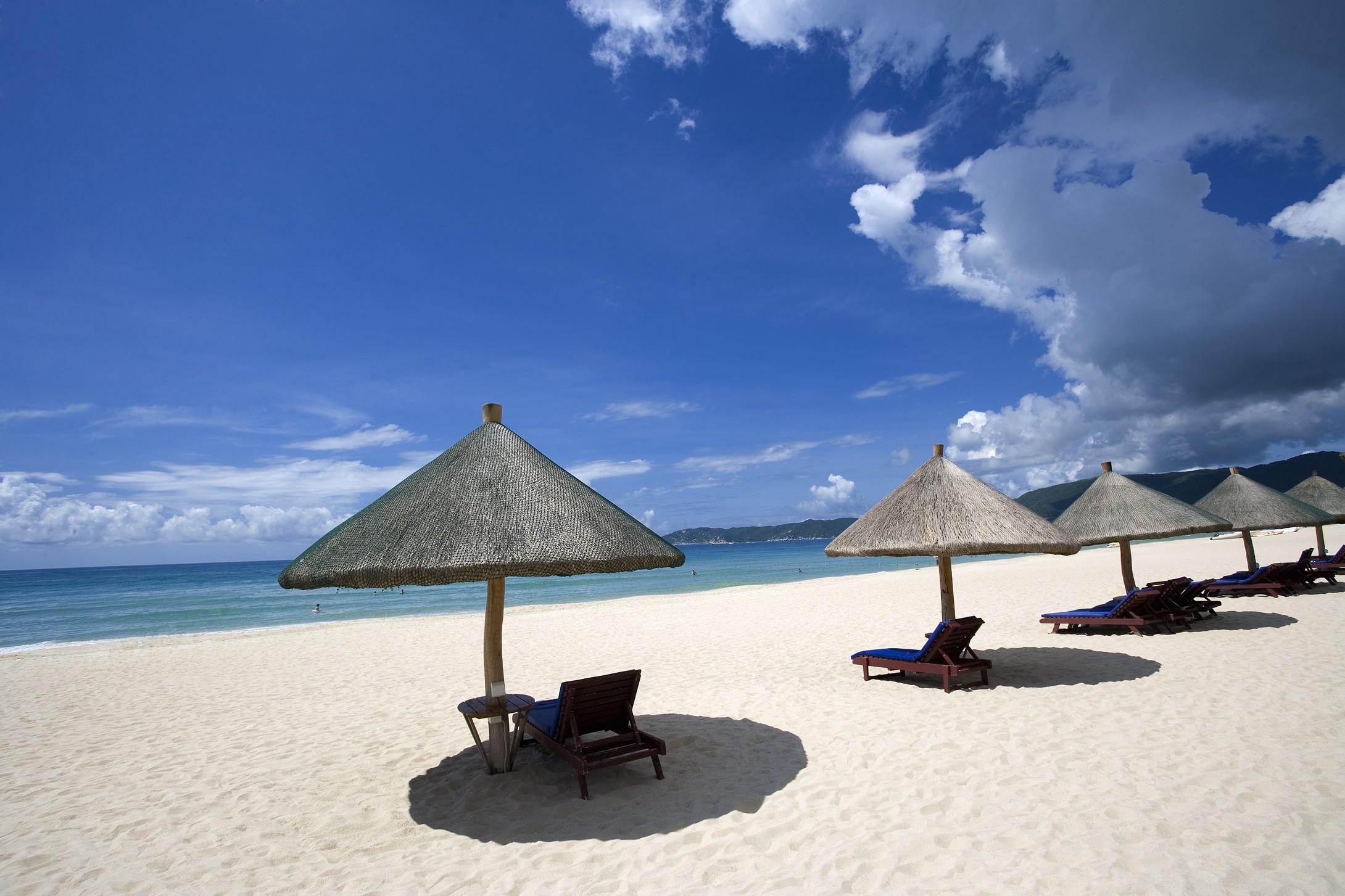 适合暑假旅游的地方推荐