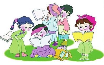 小学生寒假读后感作文精编