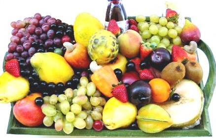 小学一年级英语fruit教案封面