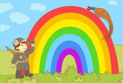 小学三年级英语colours教案封面