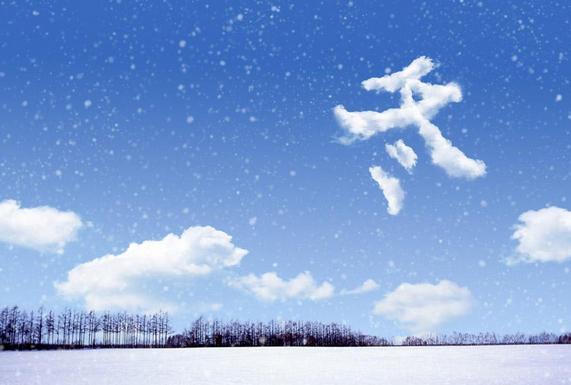 冬天到啦~2016年小学生描写冬游的作文