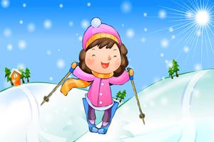 关于冬天_描写冬天的好句好段优美句子