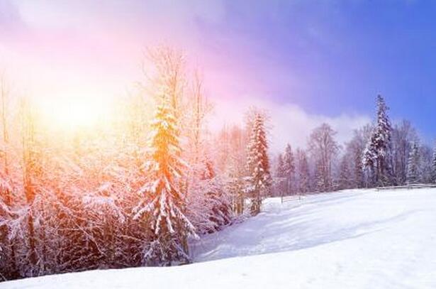 冬日温暖阳光图片_温暖的阳光~2016年中学生描写冬日里的阳光作文_写景作文大全 ...