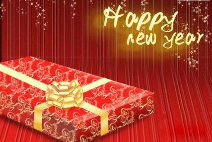 新年到!2016年小学生关于展望新年的作文_新乔司冯金小学图片