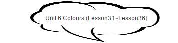 小学一年级拼音练习_小学一年级英语上册Unit6知识点(新起点)