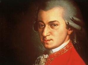 莫扎特励志故事